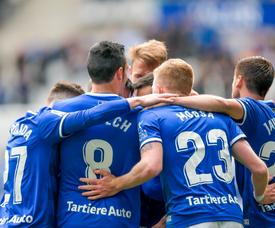 El Oviedo rompe relaciones con el Sporting. RealOviedo