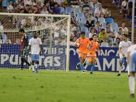 El Rayo Majadahonda se estrenó con derrota en Segunda. LaLiga