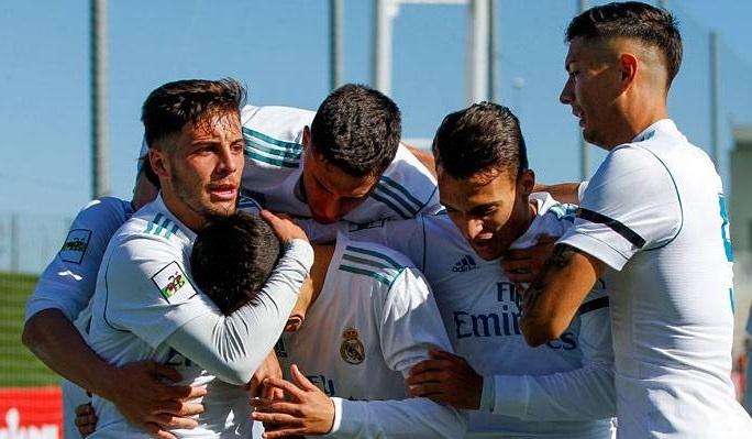 El Madrid rascó un punto pero no pudo sumar su cuarta victoria consecutiva. RealMadrid