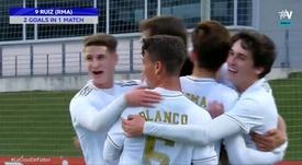 El Real Madrid remontó a la remontada del PSG. RealMadrid