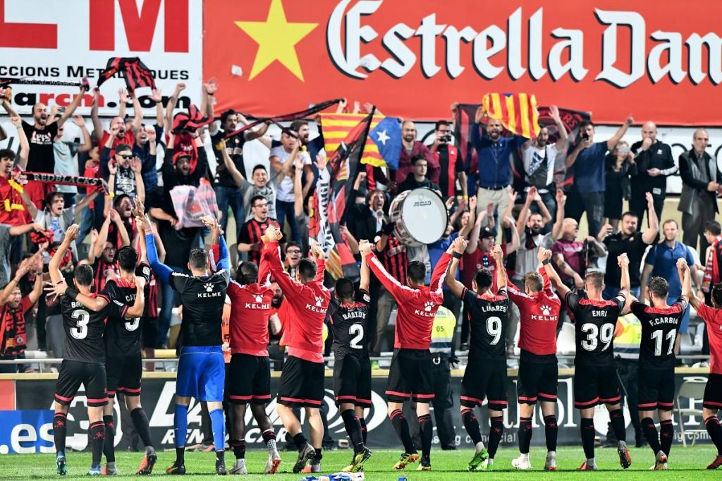 OFICIAL: LaLiga expulsa al Reus de la competición profesional