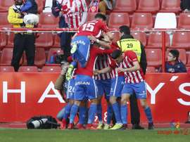 Barba habló de lo que le resta al Sporting hasta final de temporada. LaLiga