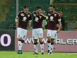 El Torino se da un festín ante el Palermo y se asienta en Europa. TorinoFootballClub