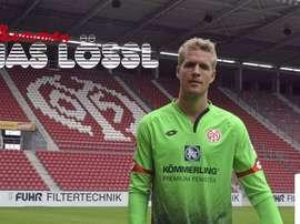 El guardameta llevaba dos temporadas en el conjunto galo. Mainz05