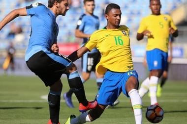 Equipe brasileira soma cinco títulos na categoria. AFP