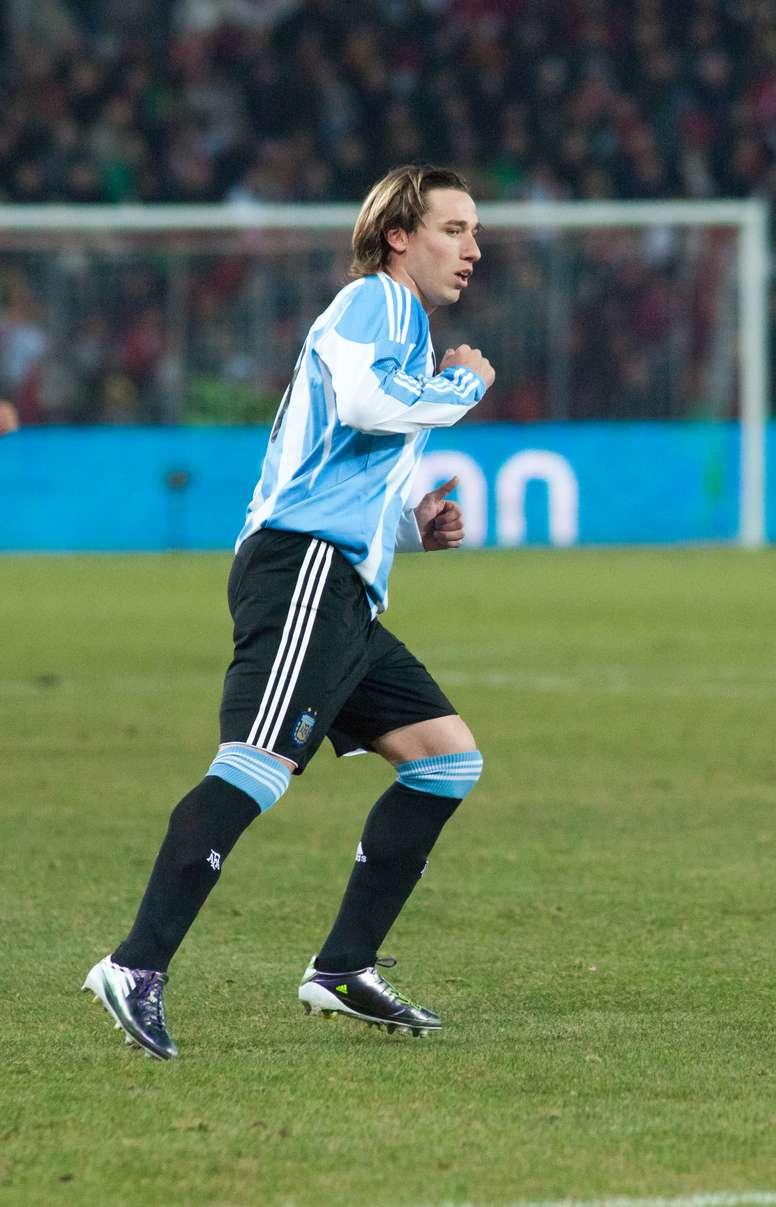 El argentino Biglia le gusta mucho al nuevo técnico del Real Madrid. Fanny Schertzer