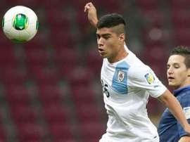 Olaza dans l'orbite de l'Espanyol. CONMEBOL