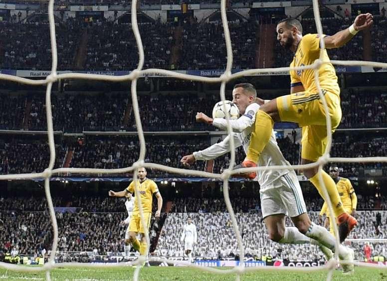Extrañamente este partido es de los más recordados por Higuaín. AFP/Archivo