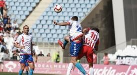 Almería y Rayo Majadahonda se repartieron los puntos. LaLiga