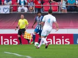 Lucho González sería sólo una de muchas estrellas en regresar a Argentina. Clément Bucco-Lechat