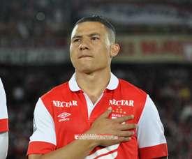 Luis Carlos Arias se une al proyecto Deportivo Pasto. IndependienteSantaFe