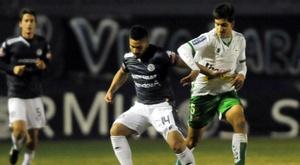 Independiente Rivadavia avanza y se medirá a Lanús. Captura