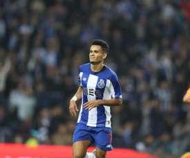El Oporto le pincha el globo al Famalicao. FCPorto
