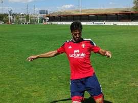 Luis Martins no se fía del Almería.