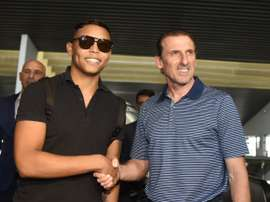 Les deux joueurs vont signer à Séville. SevillaFC