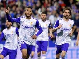 El Zaragoza-Sporting se disputará el 7 de enero, cuatro días después de lo previsto. LaLiga