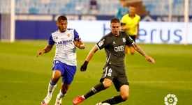 El Zaragoza pide subir a Primera ante la imposibilidad de contar con Luis Suárez. LaLiga