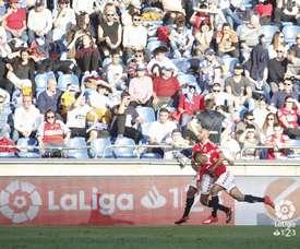 Kanté y Luis Suárez salvaron un punto. LaLiga