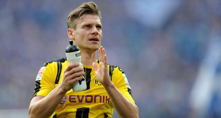 Piszczek has been offered a new contract. Borussia Dortmund