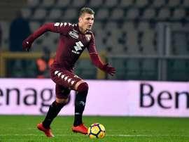 Lyanco signera un nouveau contrat. TorinoFC