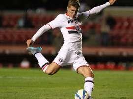 Para Lyanco primó lo deportivo y eligió al Torino. SaoPaulo