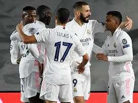 Esto es lo que le espera al Madrid en la recta final de 2020. RealMadrid
