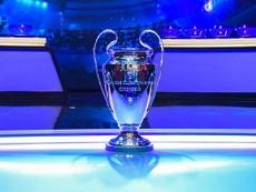 El Madrid conocerá este jueves a sus rivales en la Champions. RealMadrid