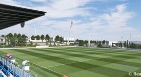 Aplazado el Castilla-Atlético Baleares. RealMadrid