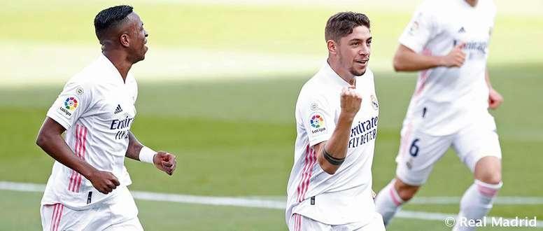 El Villarreal-Real Madrid, el sábado 21 de noviembre. RealMadrid