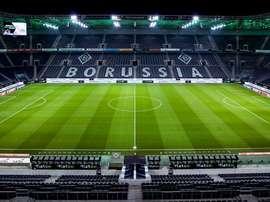 El Madrid pisará por primera vez el Borussia Park. RealMadrid