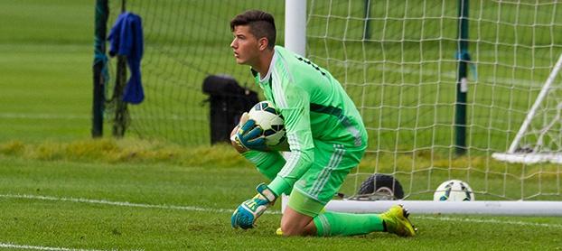 Magnus Norman deja momentáneamente el Fulham para jugar cedido en el Southport. FulhamFC
