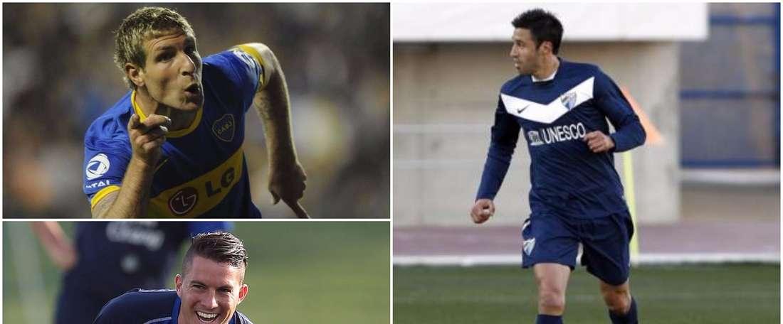 Malagueno, Palermo and Oviedo. BeSoccer
