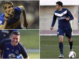 Malagueño, Palermo y Oviedo. BeSoccer