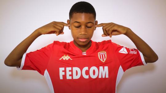 Chelsea vise un jeune prodige de Monaco. ASMonaco