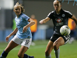 WSL clubs would see drastic changes. twitter/mancitywomen