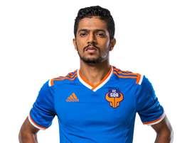 Este jugador indio estará dos semanas con el Villarreal C. NewDelhiFC