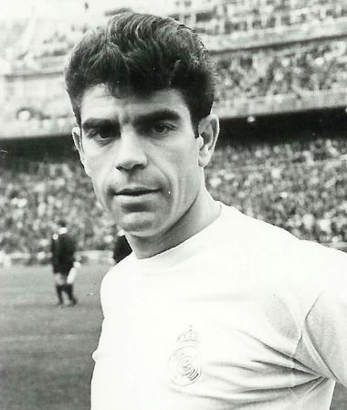 Manuel Sanchís est décédé à l'âge de 79 ans. RealMadrid