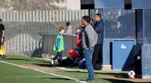 Enésimo cruel castigo del fútbol al Malagueño. BeSoccer
