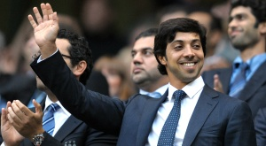 Manchester City veut acheter le Mumbai City. EFE