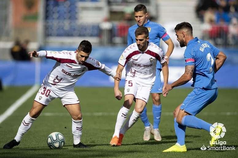 Un Lugo al alza prueba a un Albacete con poco gol. LaLiga