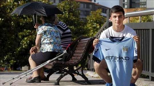Manu García va tenter sa chance en France. EFE