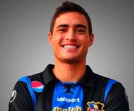 Manuel Arteaga vistió también la camiseta de Zulia. ZuliaFC