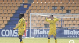 El gol, la asignatura pendiente de Alcorcón y Albacete. LaLiga