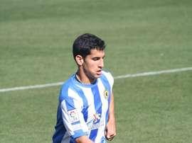 Marc Sirera jugará la próxima temporada en el Orihuela CF. GeneracionHCF
