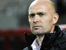Marcel Kaizer vuelve al Ajax, equipo en el que se formó como futbolista, como técnico. NU