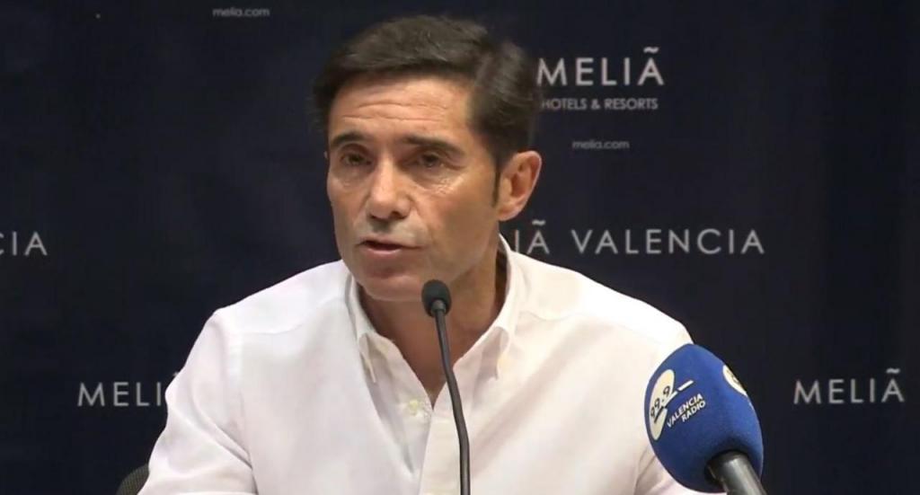 Celades, nouvel entraîneur du Valence CF — OFFICIEL