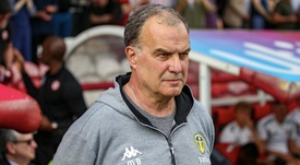 Casilla encense Bielsa. LeedsUnited