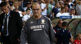 El Leeds cayó eliminado en penaltis. LeedsUnited