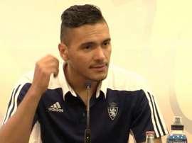 Marcelo Silva se marcha a la MLS, en concreto al Real Salt Lake. RealZaragoza