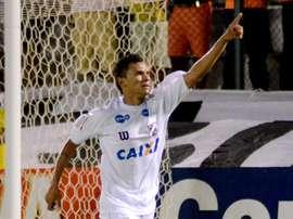 Marcílio da Silva Miguel está cerca de cambiar el Mirassol por el Vitoria de Guimaraes. GloboEsporte